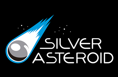 Silver Asteroid